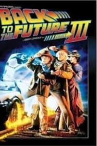 Back To The Future Part 3 | Bmovies