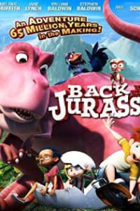 Back To The Jurassic | Bmovies