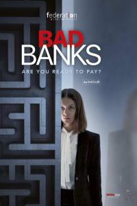 Bad Banks - Season 1   Bmovies