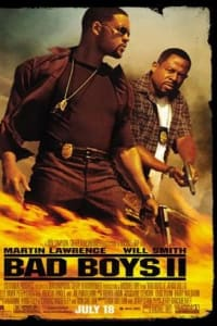 Bad Boys 2 | Bmovies