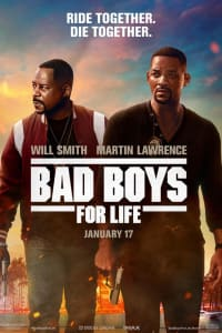 Bad Boys for Life | Bmovies