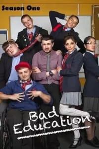 Bad Education - Season 01 | Bmovies