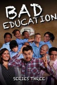 Bad Education - Season 03 | Bmovies