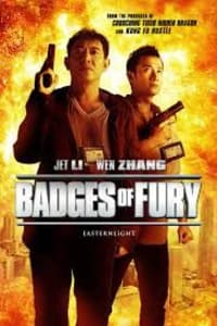 Badges Of Fury | Bmovies