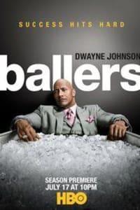 Ballers (2015) - Season 2
