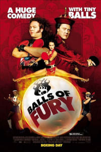 Balls of Fury | Bmovies