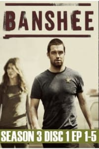 Banshee - Season 3   Bmovies