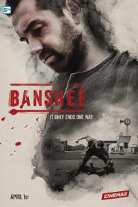 Banshee - Season 4   Bmovies