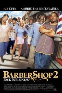 Barbershop 2: Back in Business | Bmovies