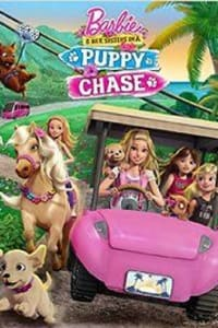 Barbie and Her Sisters in A Puppy Chase | Bmovies
