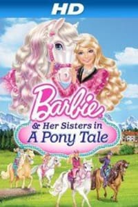 Barbie and Her Sisters in a Pony Tale | Bmovies