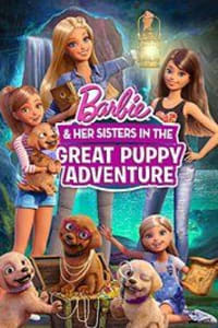 Barbie and Her Sisters in the Great Puppy Adventure | Bmovies