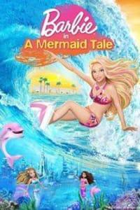 Barbie in a Mermaid Tale | Bmovies