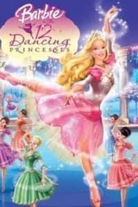 Barbie in the 12 Dancing Princesses | Bmovies