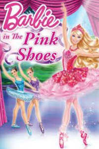 Barbie In The Pink Shoes | Bmovies