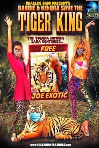 Barbie & Kendra Save the Tiger King | Bmovies