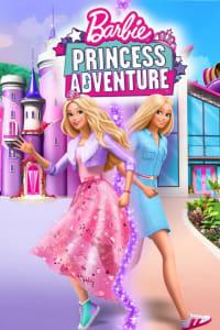 Barbie Princess Adventure | Bmovies