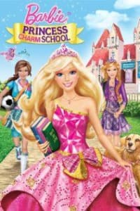 Barbie : Princess Charm School | Bmovies