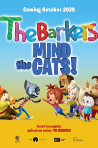 Barkers: Mind the Cats! : The Movie | Watch Movies Online