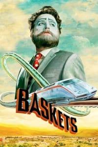 Baskets - Season 4 | Bmovies