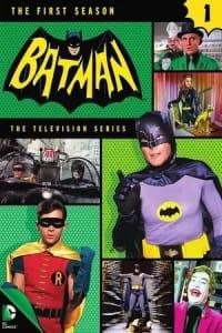 Batman (1966) - Season 01 | Bmovies