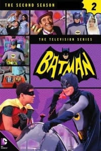 Batman (1966) - Season 02   Bmovies