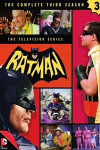 Batman (1966) - Season 03   Bmovies