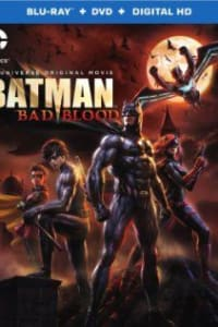 Batman: Bad Blood | Bmovies