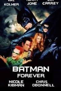 Batman Forever | Bmovies