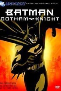 Batman: Gotham Knight   Bmovies