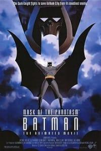 Batman: Mask of the Phantasm | Bmovies