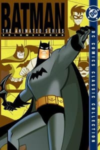 Batman The Animated - Season 3 | Bmovies