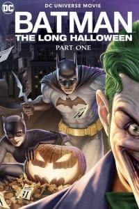 Batman: The Long Halloween, Part One | Bmovies