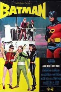 Batman: The Movie (1966)   Bmovies