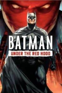 Batman: Under the Red Hood   Bmovies