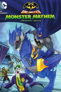 Batman Unlimited: Monster Mayhem | Bmovies
