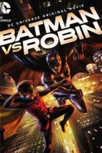 Batman Vs. Robin | Bmovies