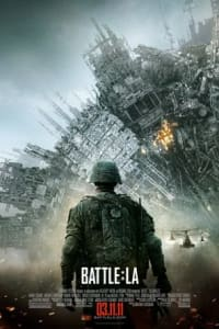 Battle Los Angeles | Bmovies