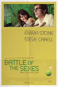 Battle of the Sexes | Watch Movies Online