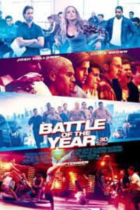 Battle Of The Year | Bmovies