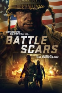 Watch Battle Scars (2021) Fmovies