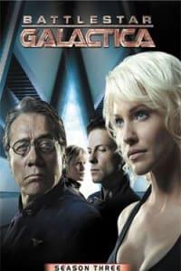 Battlestar Galactica - Season 03 | Bmovies