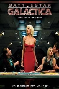 Battlestar Galactica - Season 04 | Bmovies
