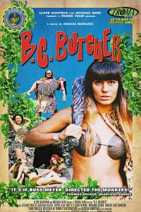 B.C. Butcher | Bmovies