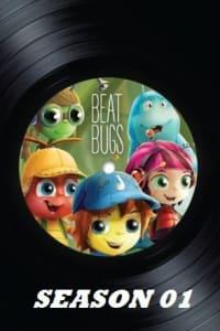 Beat Bugs (2016) - Season 01 | Bmovies