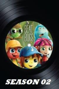 Beat Bugs (2016) - Season 02 | Bmovies