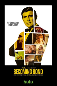 Becoming Bond | Bmovies