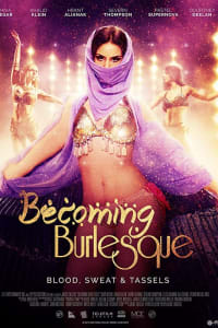 Becoming Burlesque | Bmovies
