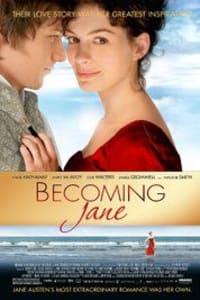 Becoming Jane | Bmovies