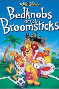 Bedknobs and Broomsticks   Bmovies